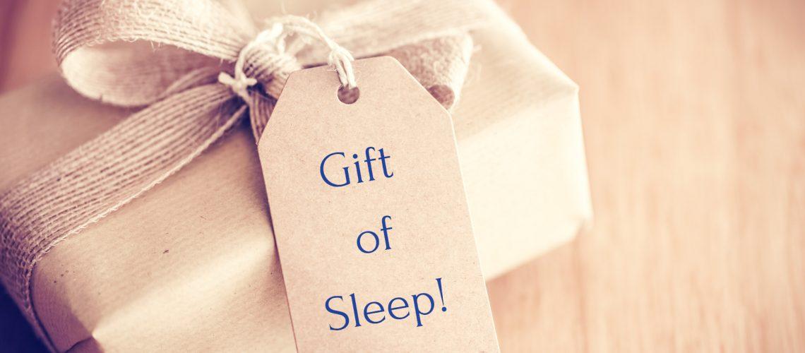 GiftofSleep